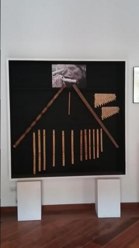 Various flutes