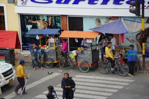 Various vendors