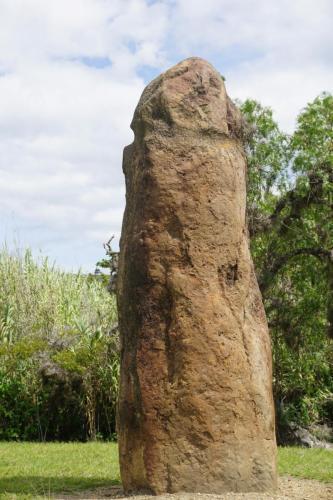 Even More Phalic Looking Rock