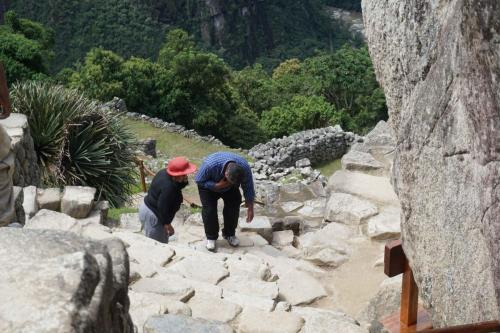 A fair amount of climbing