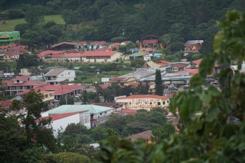 View of Boquete