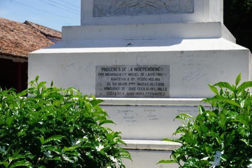 Liberation Memorial Granada