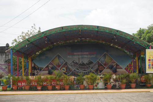 Private Tour Catarina Market