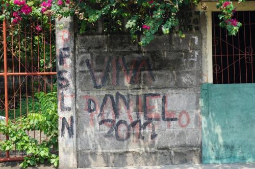 Viva Daniel